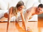 Упражнения для спины в домашних условиях: избавляемся от боли, исправляем осанку