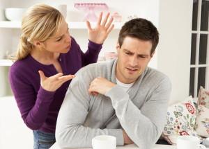 Не раздражай мужа: Топ-10 женских привычек, которые бесят мужчин