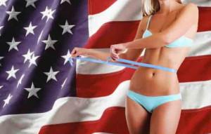 Американская диета: диета «Американские горки»