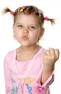 Ребенок-грубиян: почему дети употребляют бранные слова?
