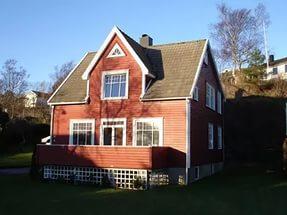 Аренда дачных домов