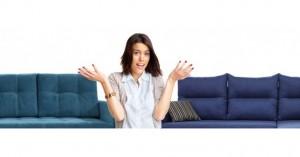 Как выбрать подходящий диван