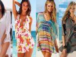 Пляжная одежда на выбор