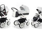 Выбор детских колясок
