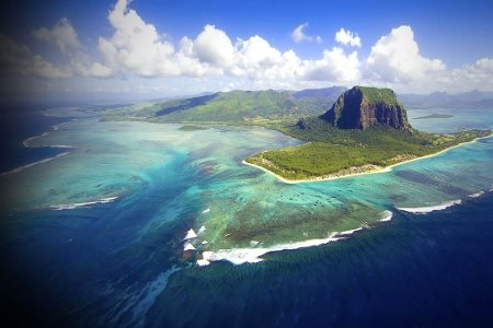 Государство-остров Маврикий