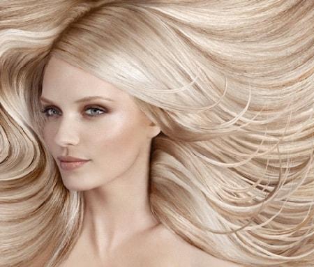 Шикарные волосы