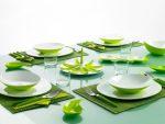 Какие тарелки нужны для кухни