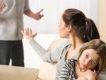 Помощь ребёнку при разводе