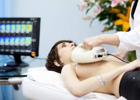 Как делают электроимпедансную маммографию